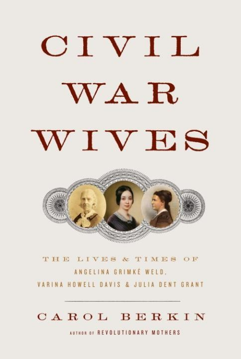 Civil War Wives.pdf