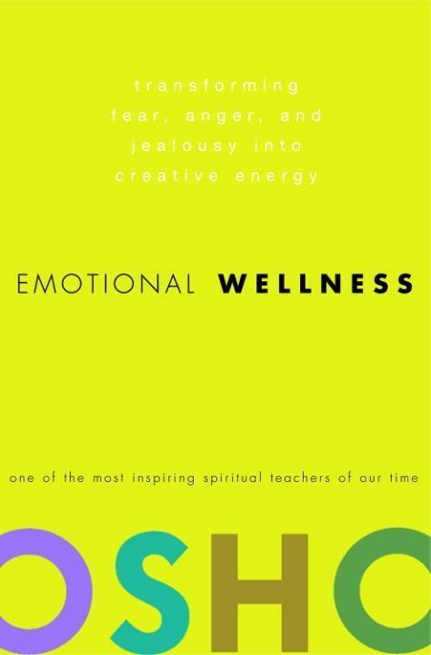 Emotional Wellness als eBook epub