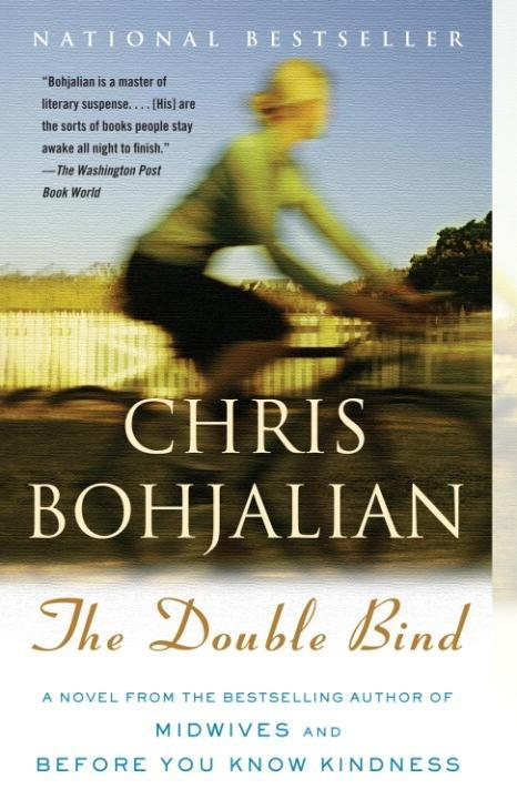 The Double Bind als eBook epub