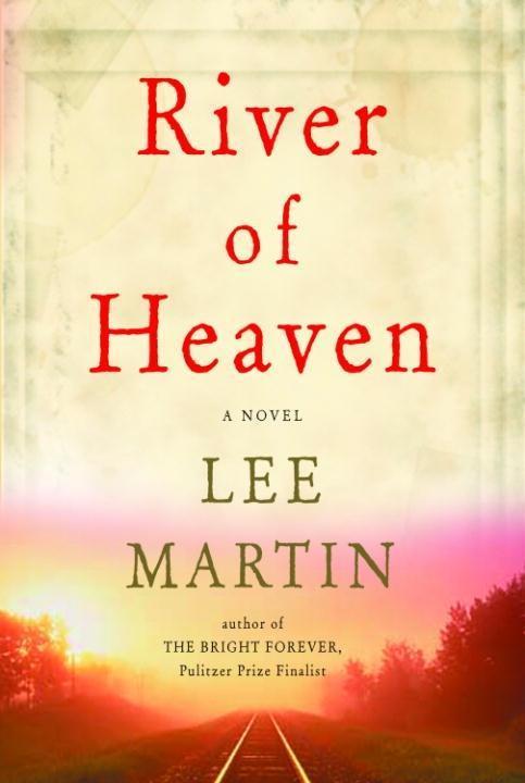River of Heaven als eBook epub