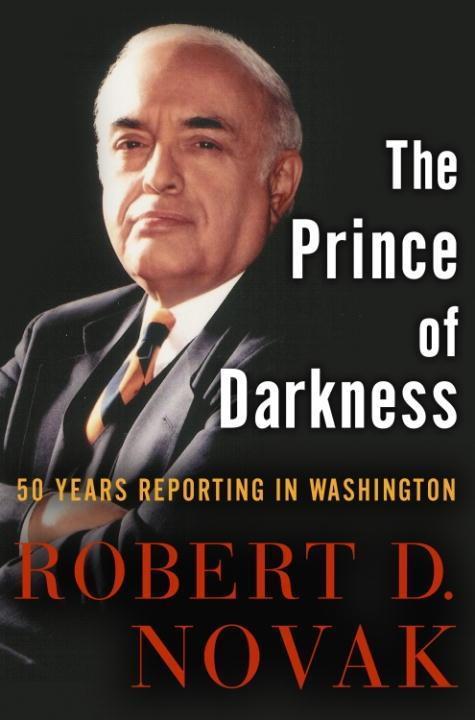 The Prince of Darkness als eBook epub