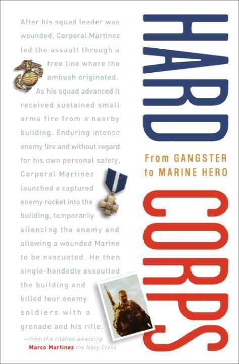Hard Corps als eBook epub