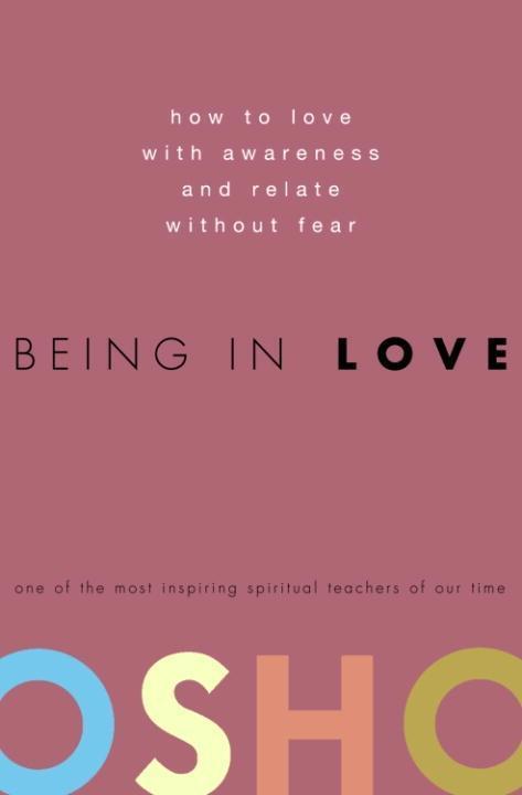 Being in Love als eBook epub