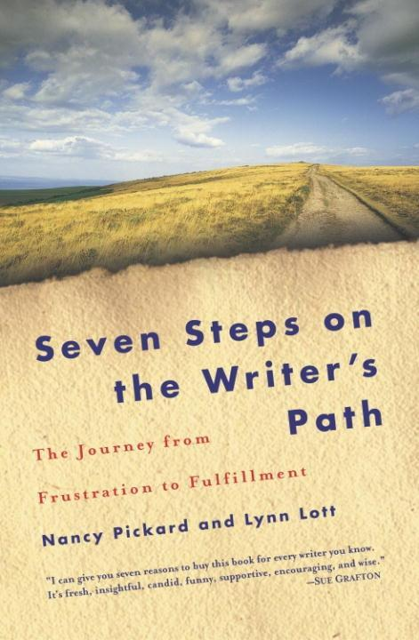 Seven Steps on the Writer's Path als eBook epub