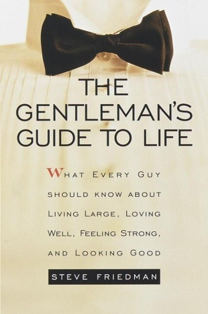 The Gentlemans Guide to Life.pdf