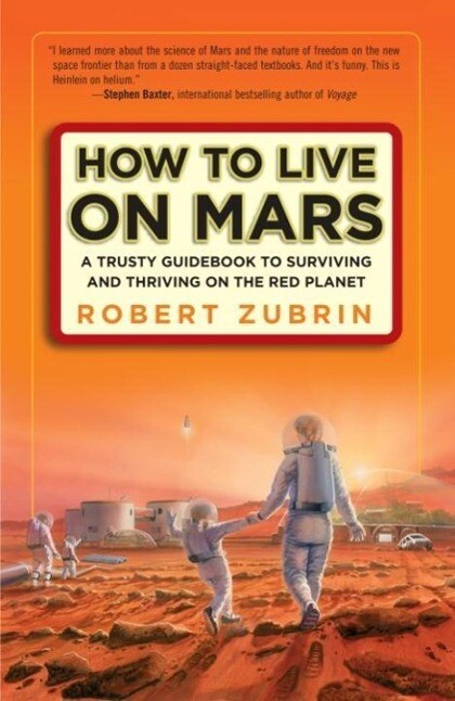 How to Live on Mars.pdf