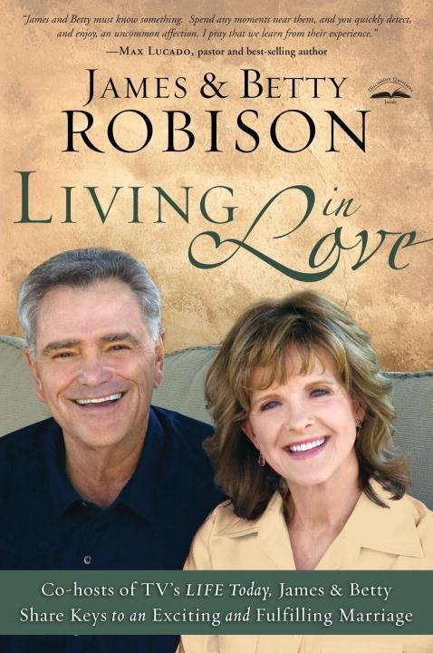 Living in Love als eBook epub