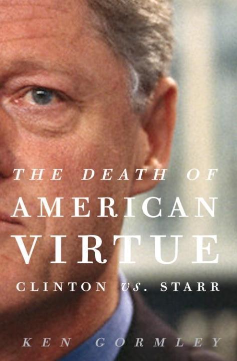 The Death of American Virtue als eBook epub