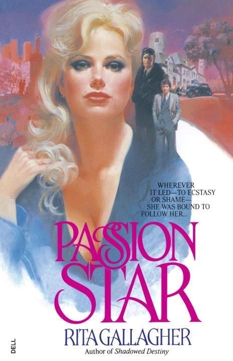 Passion Star als eBook epub