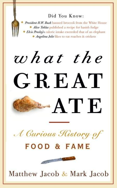 What the Great Ate als eBook epub