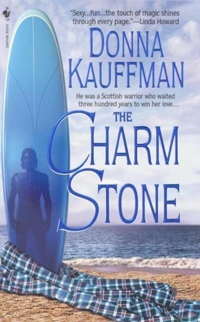 The Charm Stone als eBook epub