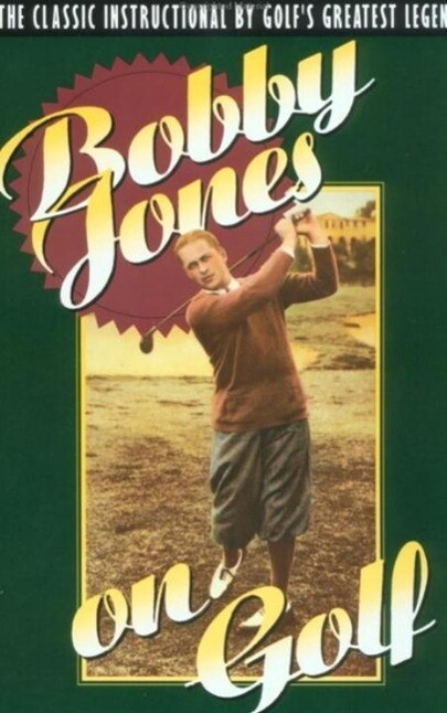 Bobby Jones on Golf als eBook epub
