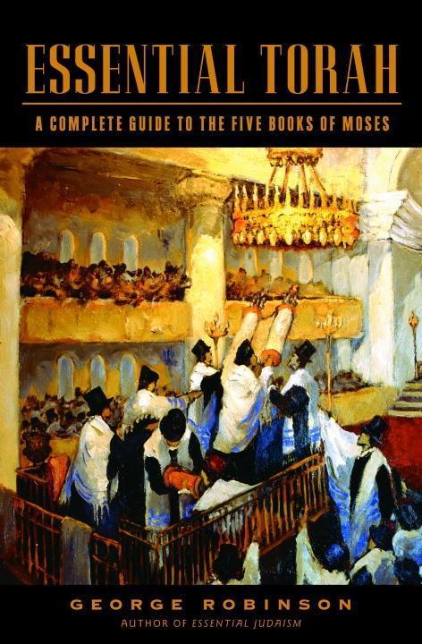 Essential Torah als eBook epub