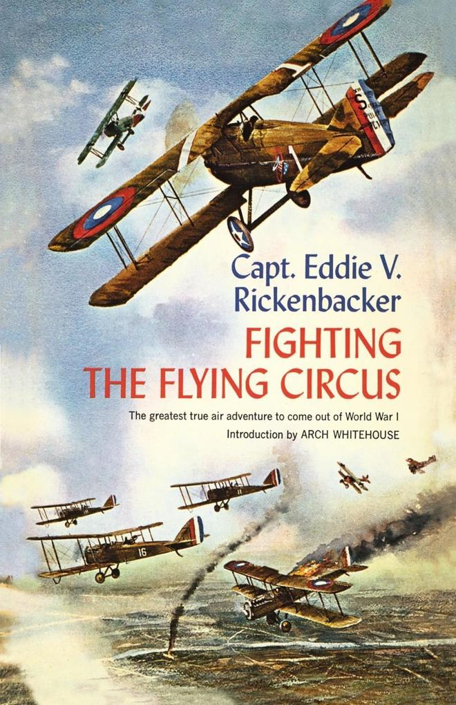 Fighting the Flying Circus als eBook epub