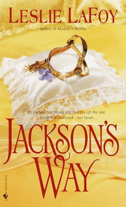 Jackson's Way als eBook epub
