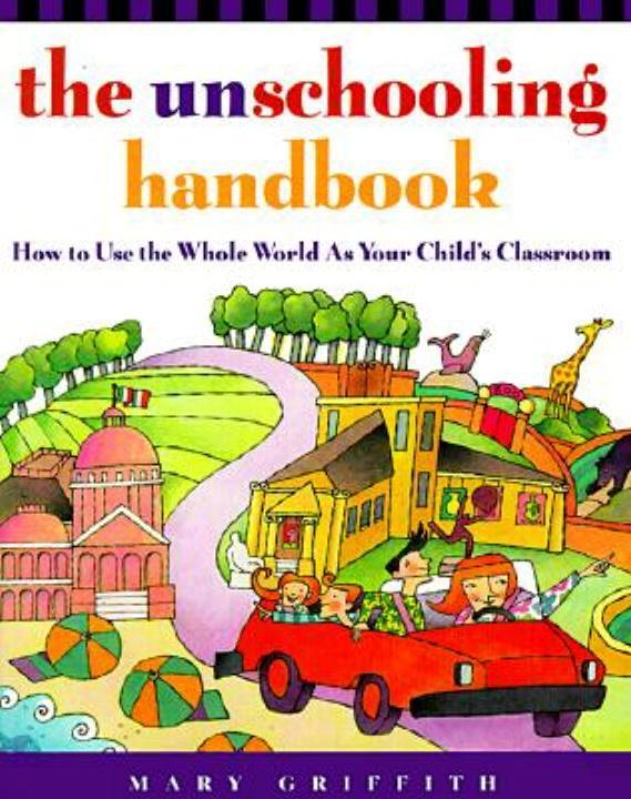 The Unschooling Handbook.pdf