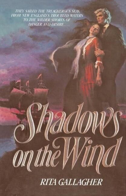 Shadows on the Wind als eBook epub
