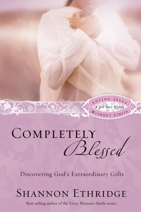 Completely Blessed als eBook epub