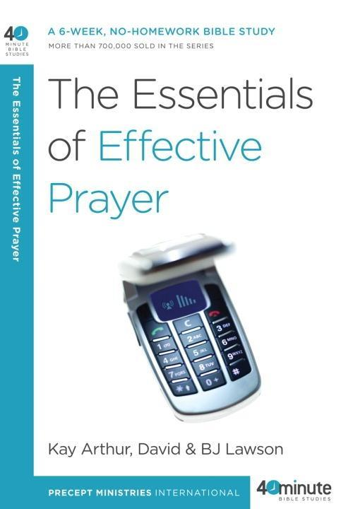 The Essentials of Effective Prayer.pdf