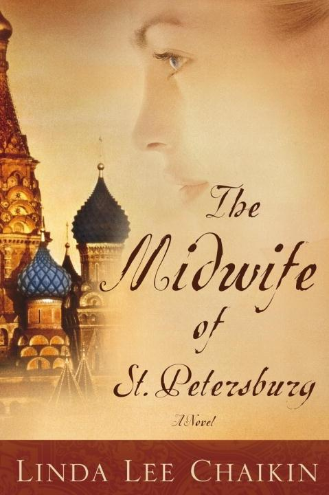The Midwife of St. Petersburg.pdf