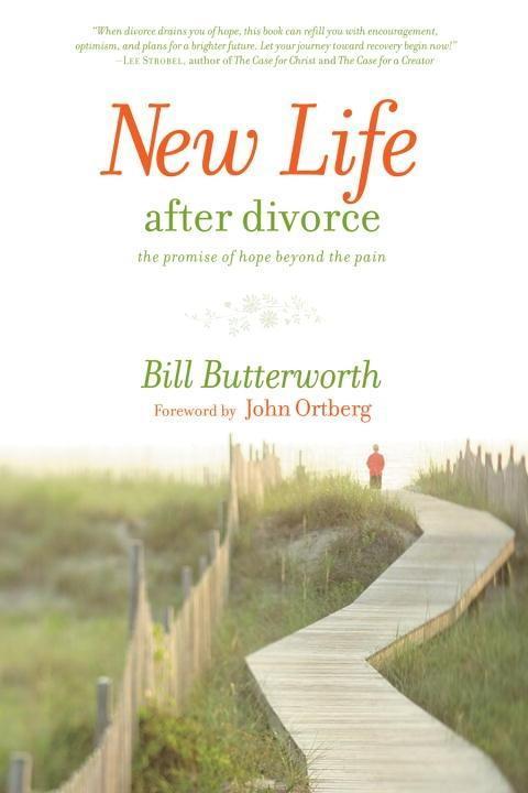 New Life After Divorce als eBook epub