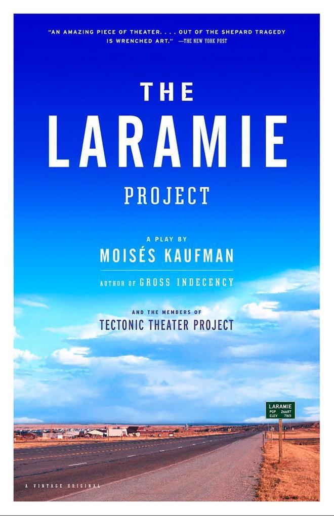 The Laramie Project als eBook epub