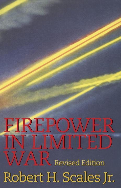 Firepower in Limited War als eBook epub