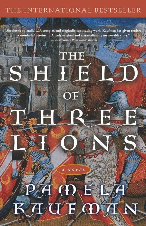 Shield of Three Lions als eBook epub
