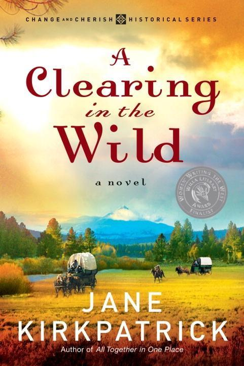 A Clearing in the Wild als eBook epub