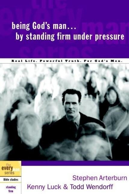 Being Gods Man by Standing Firm Under Pressure.pdf