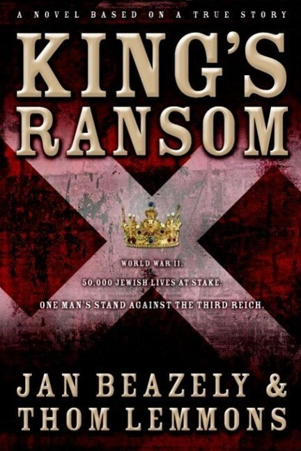 King's Ransom als eBook epub