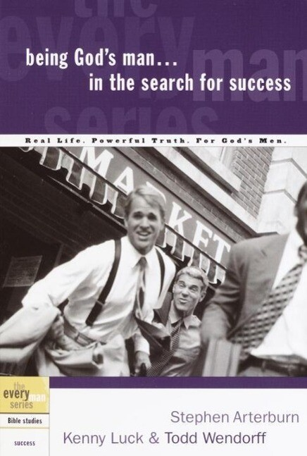 Being God's Man in the Search for Success als eBook epub