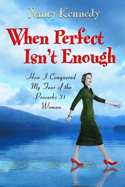 When Perfect Isn't Enough als eBook epub