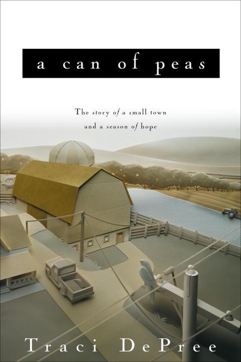 A Can of Peas als eBook epub