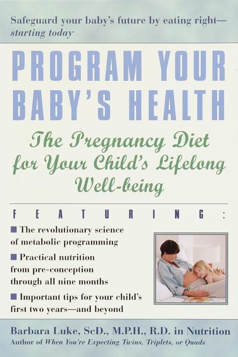 Program Your Babys Health.pdf