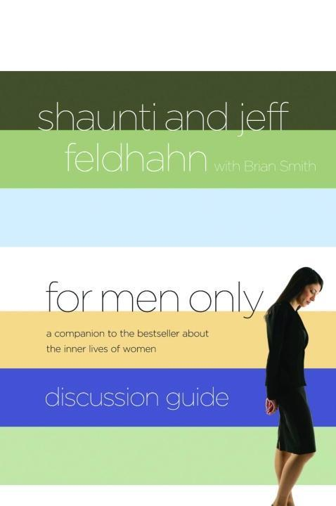 For Men Only Discussion Guide als eBook epub