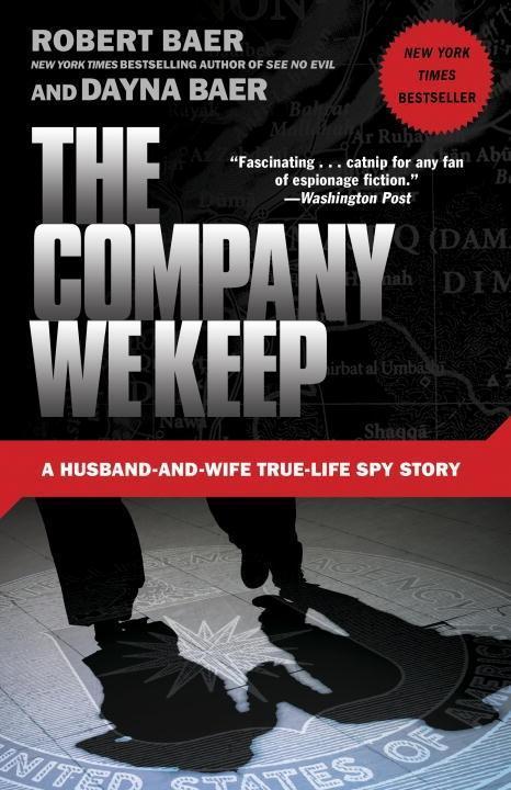 The Company We Keep als eBook epub