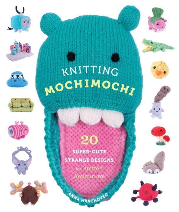 Knitting Mochimochi als eBook epub