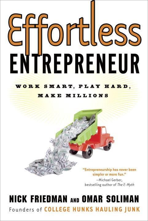 Effortless Entrepreneur als eBook epub