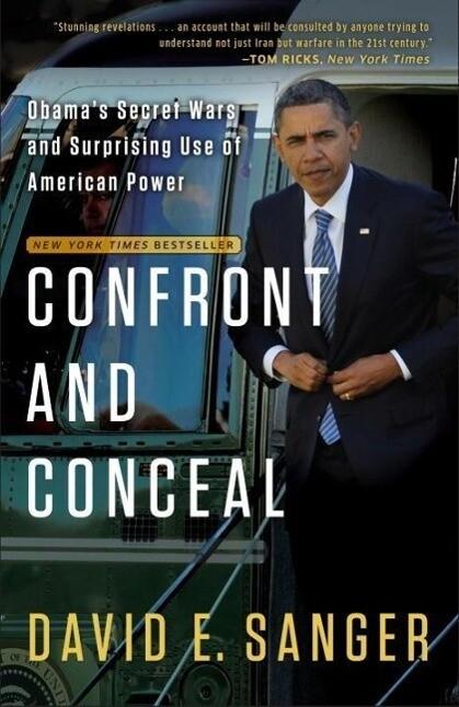 Confront and Conceal als eBook epub