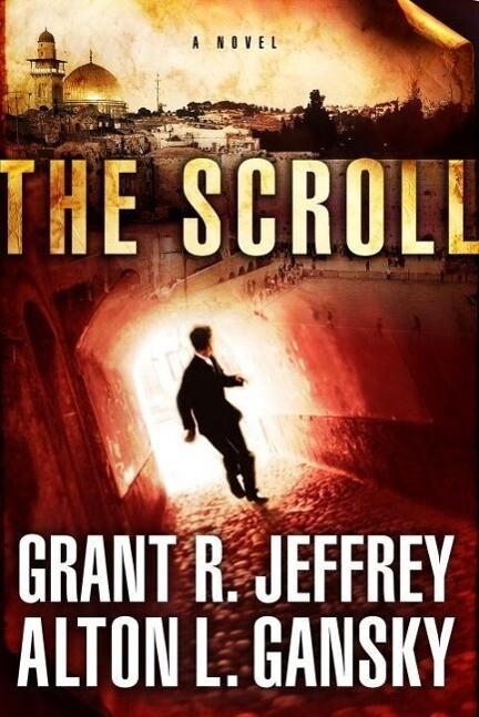The Scroll als eBook epub