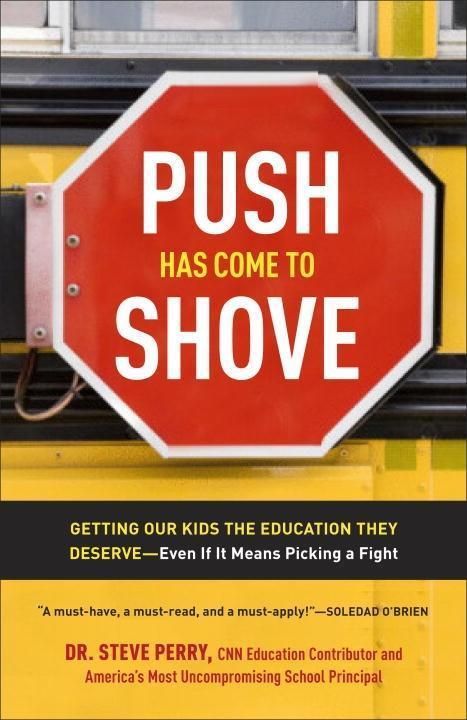 Push Has Come to Shove als eBook epub
