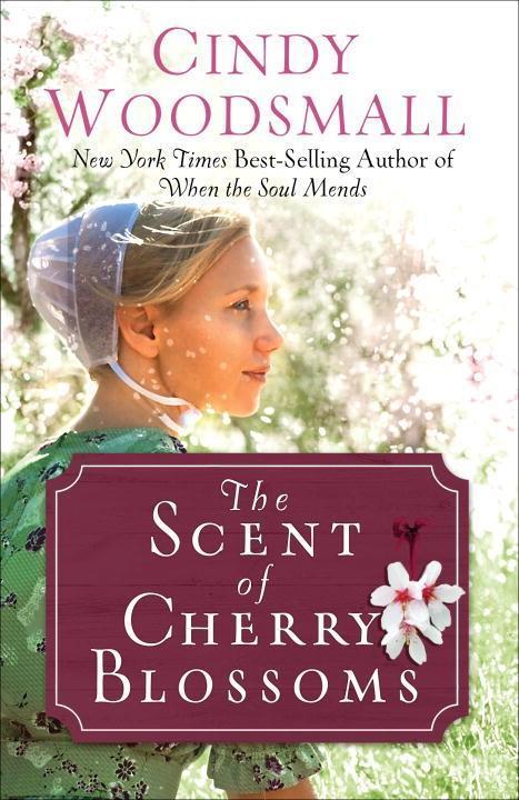 The Scent of Cherry Blossoms als eBook epub