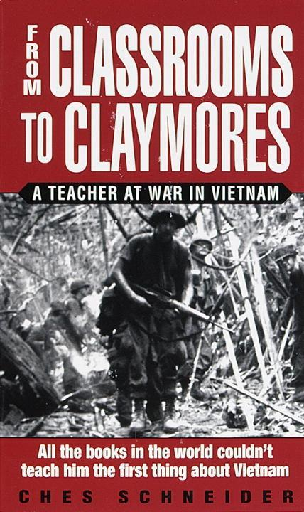 From Classrooms to Claymores.pdf