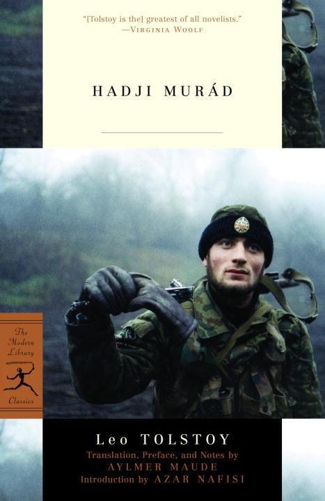 Hadji Murad als eBook epub
