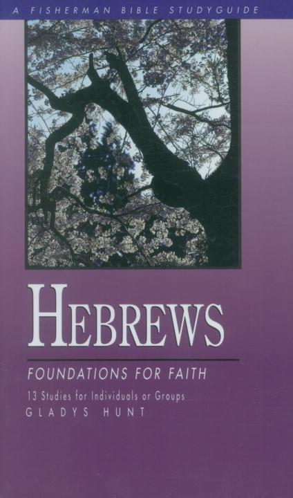 Hebrews als eBook epub