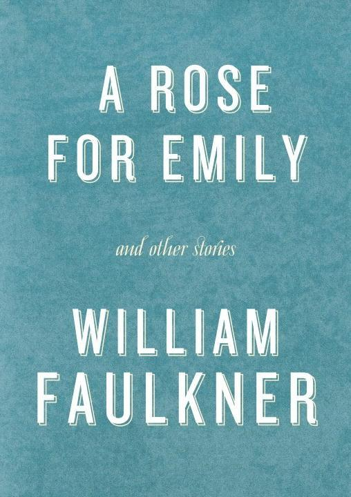 A Rose for Emily and Other Stories.pdf