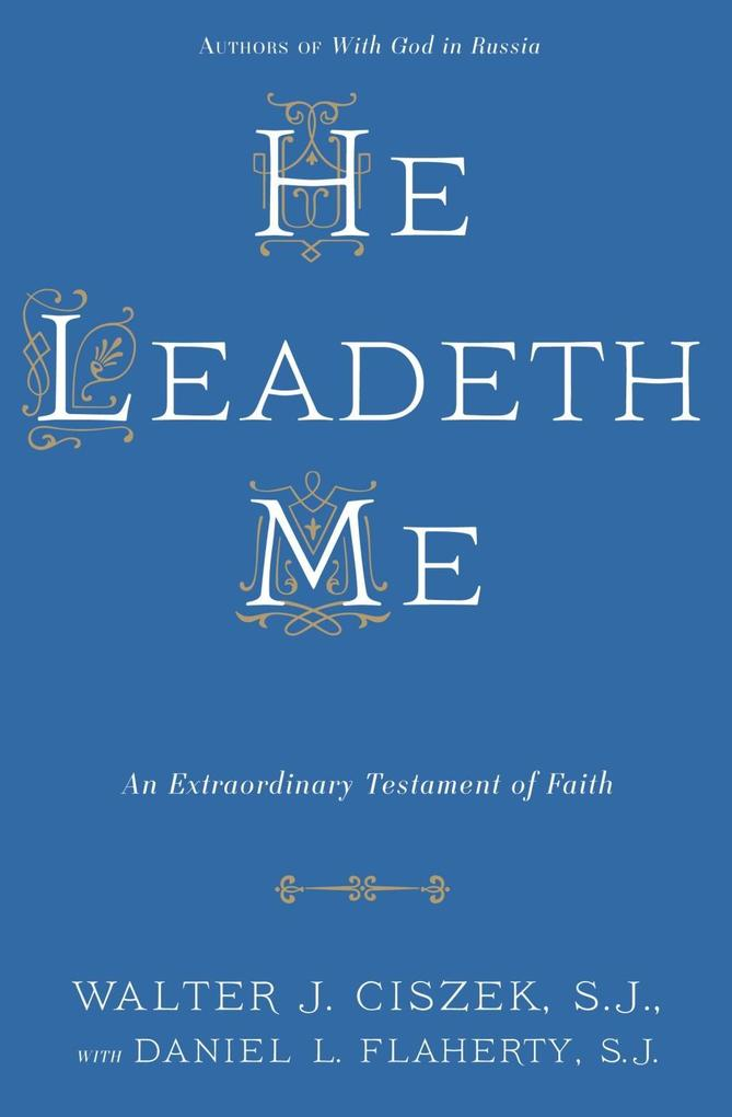 He Leadeth Me.pdf