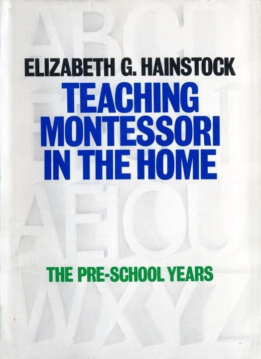 Teaching Montessori In the Home als eBook epub