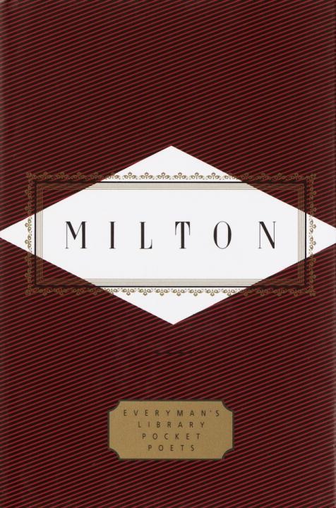 Milton: Poems als eBook epub